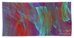 Andee Design Abstract 18 2017 Bath Towel