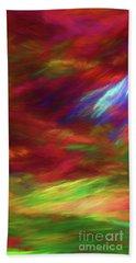 Andee Design Abstract 18 2018 Bath Towel