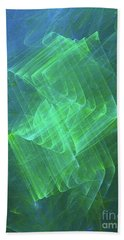 Andee Design Abstract 53 2017 Bath Towel
