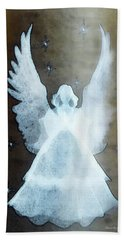 Angel Hand Towel