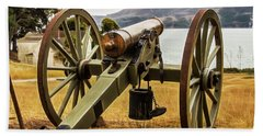 Angel Island Cannon Bath Towel