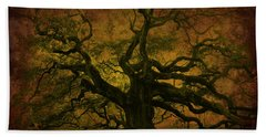 Angel Oak 3 Charleston Hand Towel