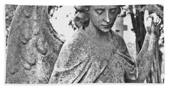 Angel2 Hand Towel