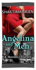 Angelina And Men Bath Towel