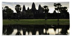 Angkor Wat 2 Hand Towel