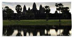 Angkor Wat 2 Bath Towel