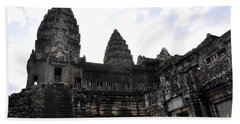 Angkor Wat 7 Hand Towel