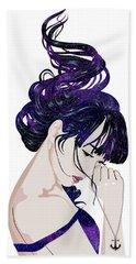 Ankura II Hand Towel