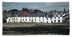 Anstruther Beach Bath Towel