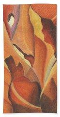 Antelope Canyon 4 - For Gloria Bath Towel