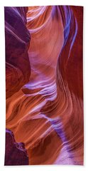 Antelope Canyon Beauty Hand Towel