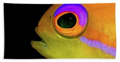 Anthias Bath Towel