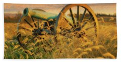 Antietam Battlefield - Dwp140321 Bath Towel