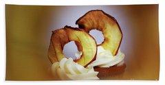 Apple View Hand Towel by Afrodita Ellerman