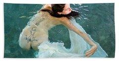 Aquadance Water Ballet Bath Towel