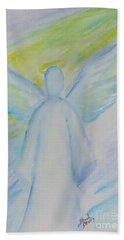 Archangel 1 Hand Towel