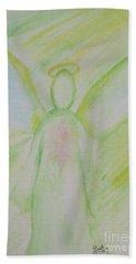 Archangel 2 Hand Towel