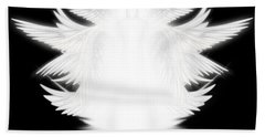 Archangel Hand Towel