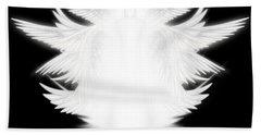 Archangel Hand Towel