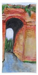 Arco Felice, Revisited Hand Towel
