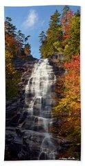 Arethusa Falls II Hand Towel