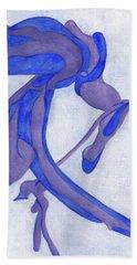 Aristolochia Hand Towel
