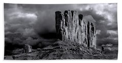 Arizona Monument Valley Hand Towel