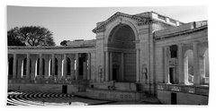 Arlington Memorial Amphitheater Bath Towel