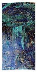 Armageddon 2016 1 Bath Towel by Richard W Linford