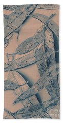 Art Of Autumn Fall Hand Towel