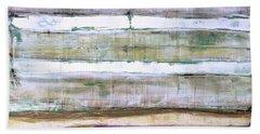 Art Print Abstract 93 Hand Towel