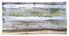 Art Print Abstract 93 Hand Towel