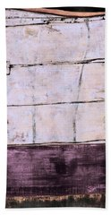 Art Print Abstract 100 Hand Towel