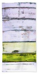 Art Print Abstract 11 Hand Towel