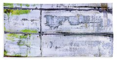 Art Print Abstract 70 Hand Towel