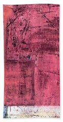 Art Print Redwall Hand Towel