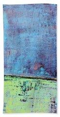 Art Print Sierra 14 Hand Towel