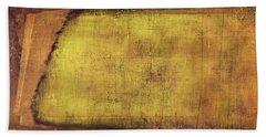 Art Print Terra Hand Towel