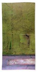 Art Print U5 Hand Towel