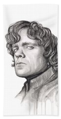 Tyrion Lannister Hand Towel