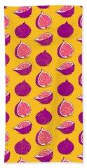 Fig Hand Towel