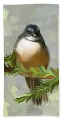 Fantail  Hand Towel