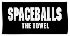Spaceballs Branded Products Bath Towel