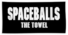 Spaceballs Branded Products Hand Towel