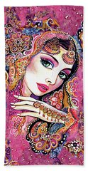 Kumari Bath Towel