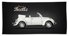 The Classic Beetle Bath Towel