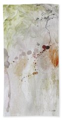 Abstract 41 Hand Towel