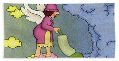 Heavenly Housekeeper Bath Towel