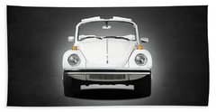 Volkswagen Beetle Bath Towel