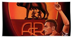 As Roma Painting Hand Towel